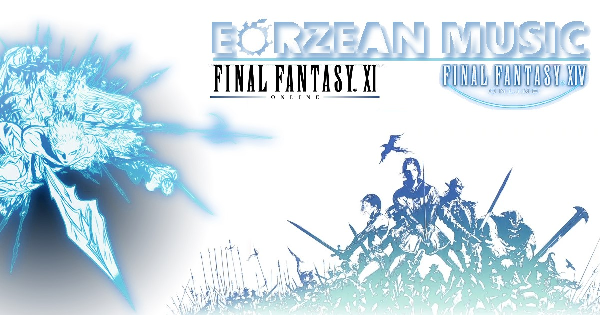 Your Home for all Things Music in Eorzea | Eorzean Music FFX|V Music